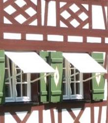 markisen terrasse wintergarten pergolamarkisen rollladen jung 88662 berlingen. Black Bedroom Furniture Sets. Home Design Ideas